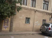 عماره في شارع هائل قريب من القبة الخظراء