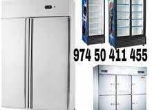 AC  fridge sarviscen