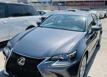 Lexus Gs 200T 2.0