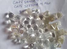 الماس خالص للبيع