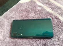 هاتف هواوي y9prime ج128 للبيع