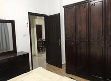 شقة مفروشه للايجار مقابل العليم العالي