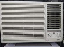 we are selling window type A/C low price, call 33129765