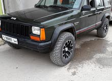 Cherokee 1998 - Used Automatic transmission