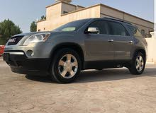 GMC Acadia  for sale or exchange in small car