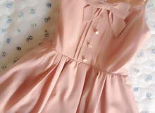 فستان بناتي روعة