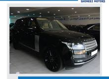 Range Rover-Sport voge 2013