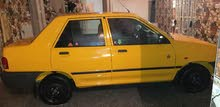 Manual SAIPA 2000 for sale - Used - Basra city