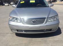 Available for sale! 60,000 - 69,999 km mileage Hyundai Azera 2007