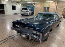 For sale Cadillac DeVille car in Al Rayyan