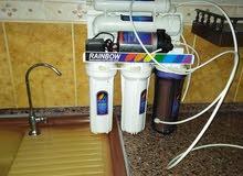 للبيع فلتر ماء بحال الجديد