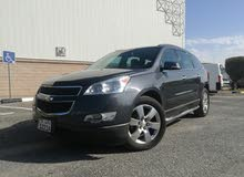 Chevrolet Traverse car for sale 2011 in Hawally city