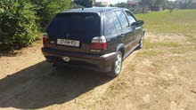 Manual Black Volkswagen 1997 for sale