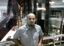 مدرس أردني تخصص برمجة الحاسب الآلي ( جافا , اوراكل و قواعد البيانات , تطبيقات الحاسب ..)