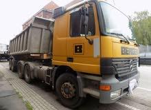 استيراد من المانيا جميع انواع المعدات الثقيله والشاحنات باقل سعر