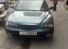 Gasoline Fuel/Power   Hyundai Elantra 2001