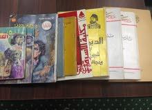 للبيع كتب عربية مستعملة