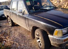 For sale Hilux 1997