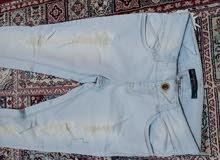 سراويل جينز نسائي