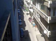 محل للبيع بالإبراهيمية الاسكندرية، مصر بشارع حيوي جدا