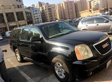 Used condition GMC Yukon 2009 with +200,000 km mileage