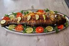 مطعم بنت الصياد للأسماك بالفروانيه