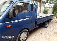سياره بورتر نقل صندوق داخل و خارج طرابلس