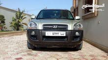 Hyundai Tucson car for sale 2006 in Misrata city