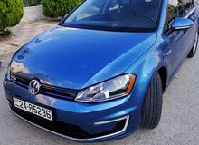 Volkswagen  2015 for sale in Amman