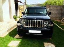 2009 Used Liberty with Automatic transmission is available for sale