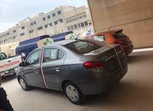 سياره زيرو للبيع متسوبشى اتراج موديل 2020