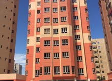 Salmiya apartment for rent with 2 rooms