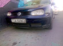 Used Golf 2001 for sale