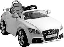 سيارة كهربائية للأطفال ( ثلاث قطع متوفرة )