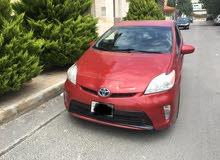 Toyota Prius 2012 for rent per Week