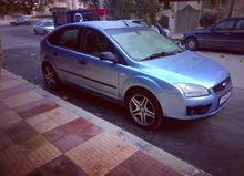 Used condition Ford Focus 2006 with 190,000 - 199,999 km mileage