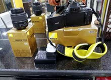 For immediate sale Used  DSLR Cameras in Sharqia