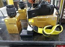 نيكون d5200 Nikon