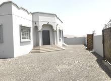 للبيع منزل في حي السلام ( السويحرية ) بولاية نزوى