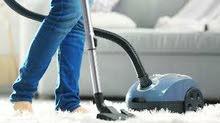 اطلس لخدمات التنظيف ومكافحة الحشرات