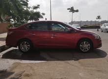 Nissan Sentra 2018 in Cairo - Used