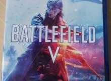 New Battlefield 5 PS4 GAME