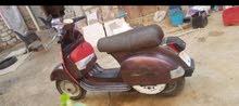 buy a Used Vespa motorbike