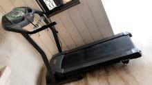 آلة مشي منزلية treadmill