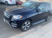 Mercedes GLE 350, 2016 for sale