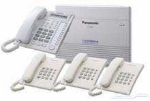 اجهزة مقاسم باناسونيك Panasonic