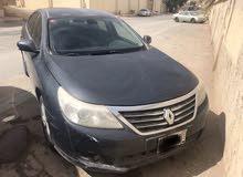 Automatic Renault 2012 for sale - Used - Al Riyadh city