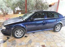 Skoda Octavia 1999 For sale - Blue color