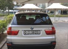 BMW X5, 2009 last car, 4 wheel drive,