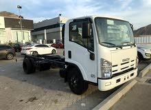 Isuzu Ascender 2017 For Sale